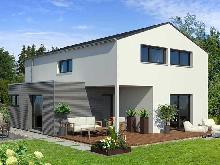 Kitzlinger Haus Complete