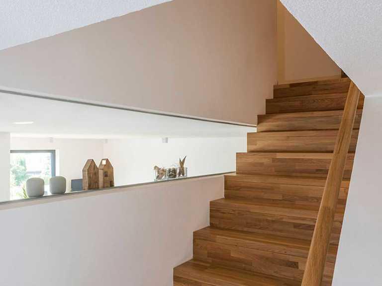 Kitzlinger Complete Treppe