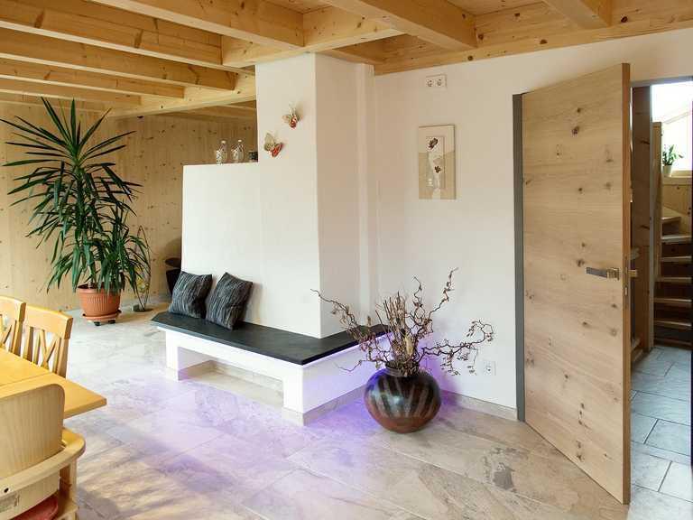 massivholzhaus k ln raumwunder einfamilienhaus. Black Bedroom Furniture Sets. Home Design Ideas