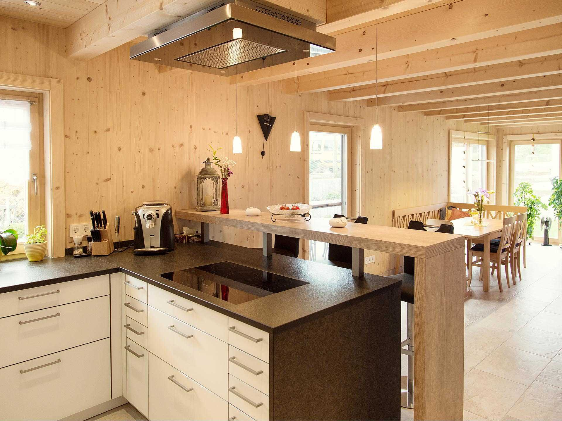 massivholzhaus k ln raumwunder einfamilienhaus chiemgauer holzhaus. Black Bedroom Furniture Sets. Home Design Ideas