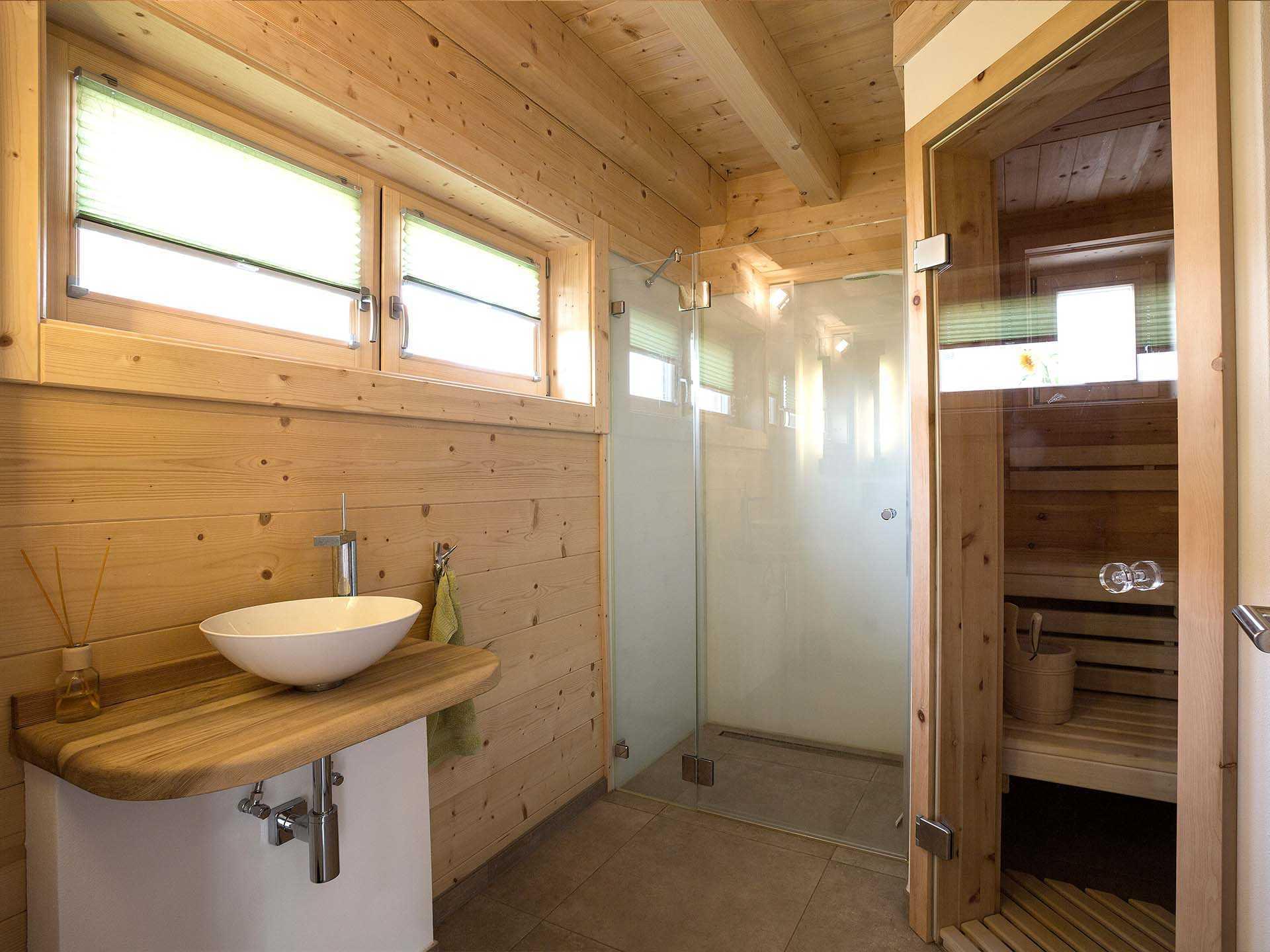 blockhaus chieming chiemgauer holzhaus. Black Bedroom Furniture Sets. Home Design Ideas