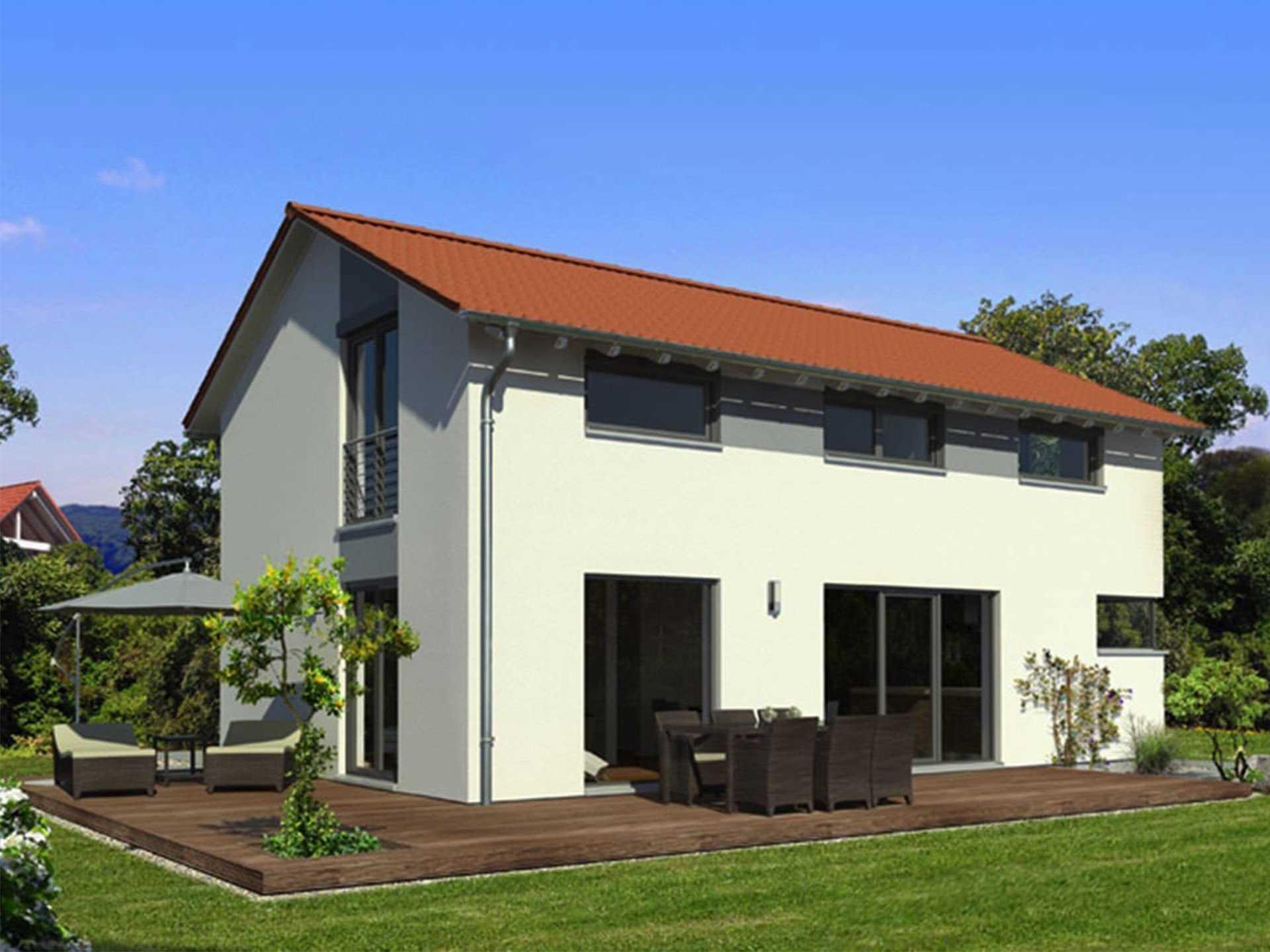 kitzlinger haus kompakt kitzlingerhaus. Black Bedroom Furniture Sets. Home Design Ideas