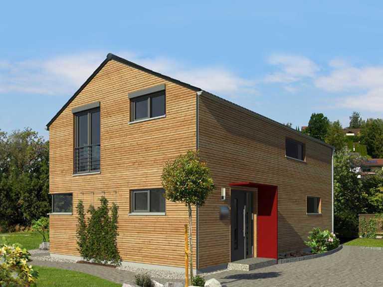KitzlingerHaus - Kitzlinger Haus Kompakt