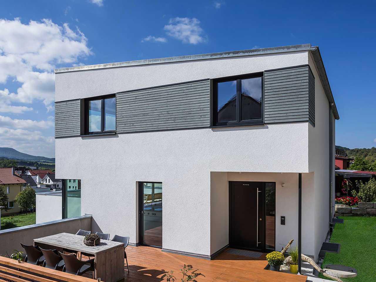 KitzlingerHaus - Referenzhaus Dettingen/Erms