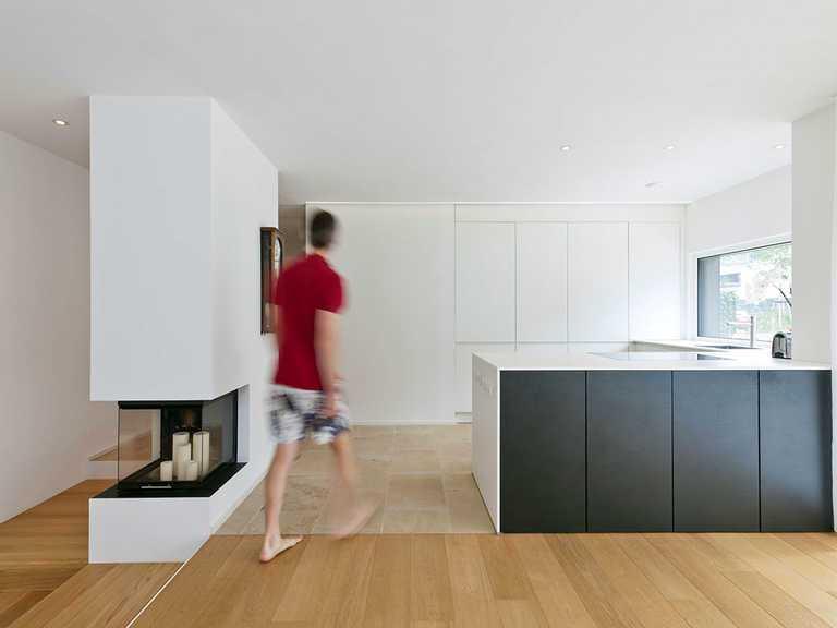 referenzhaus stuttgart kitzlingerhaus. Black Bedroom Furniture Sets. Home Design Ideas