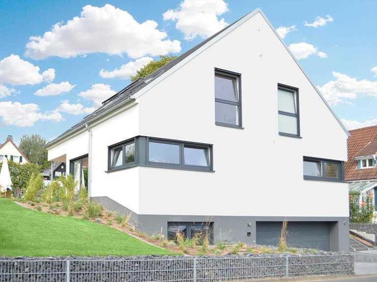 Musterhaus 5 - Dexturis Bau