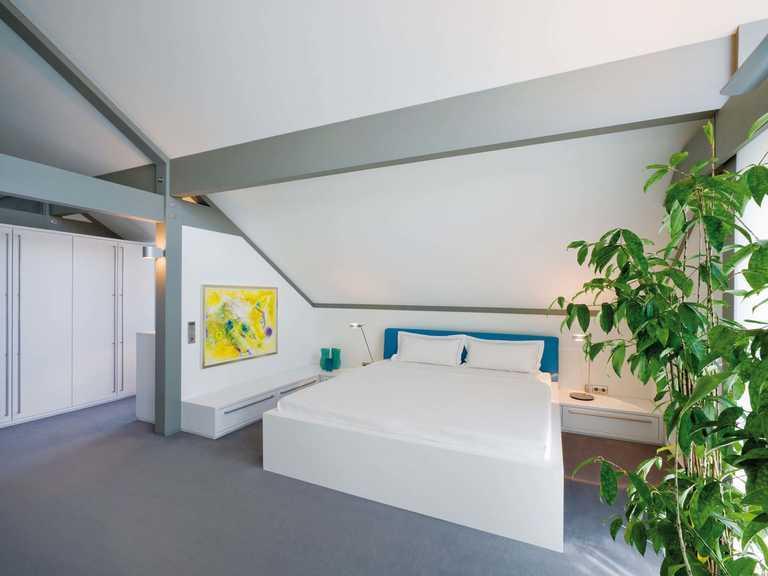 Musterhaus Nürnberg Schlafzimmer