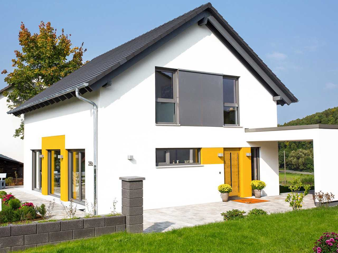 Musterhaus Jedermann® - Büdenbender Hausbau