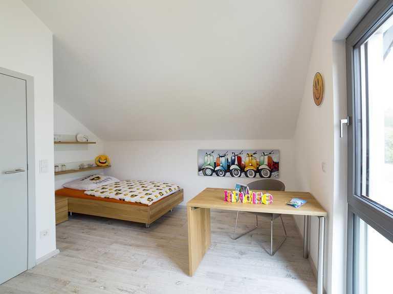Musterhaus Jedermann® Kinderzimmer