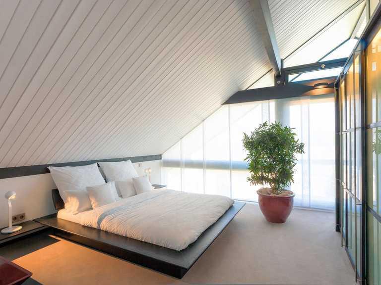 Musterhaus Koblenz Schlafzimmer