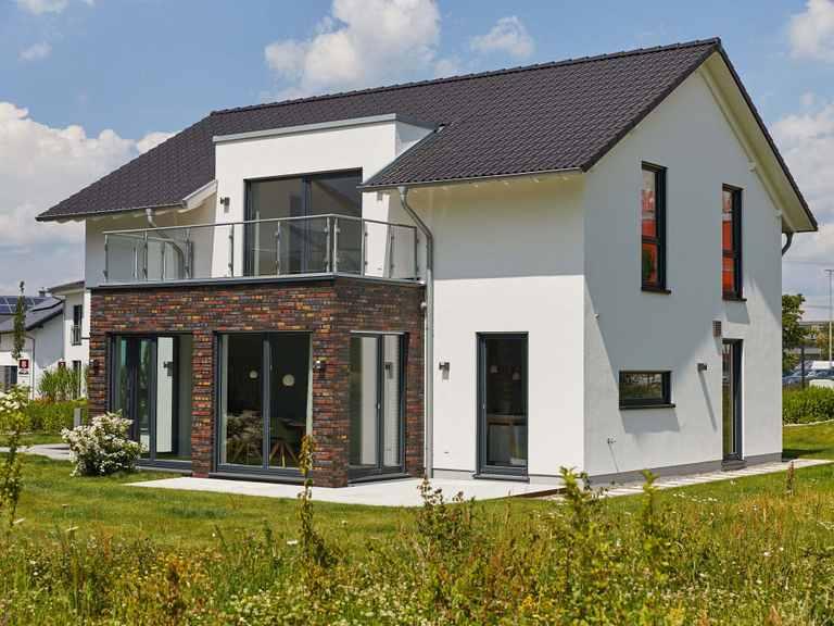 Musterhaus Alona Günzburg - GUSSEK HAUS