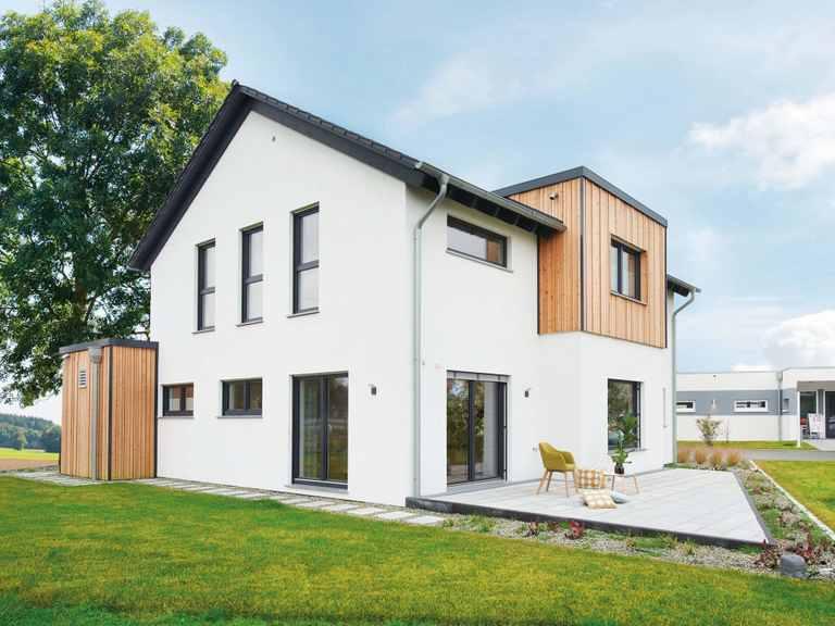 Musterhaus Günzburg - Fingerhut Haus