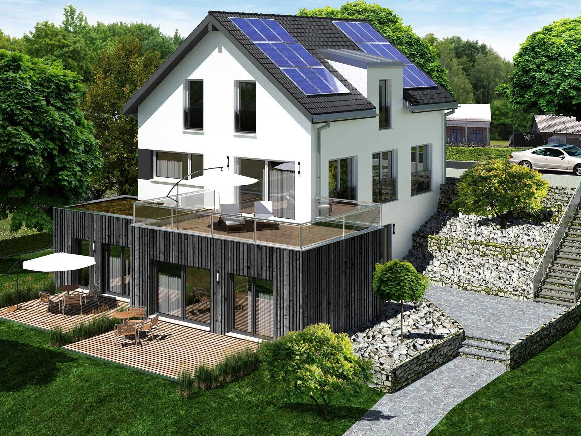 musterhaus seegarten fischerhaus. Black Bedroom Furniture Sets. Home Design Ideas
