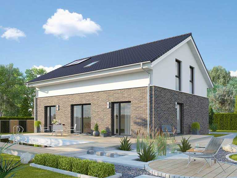 Einfamilienhaus ProStyle 181