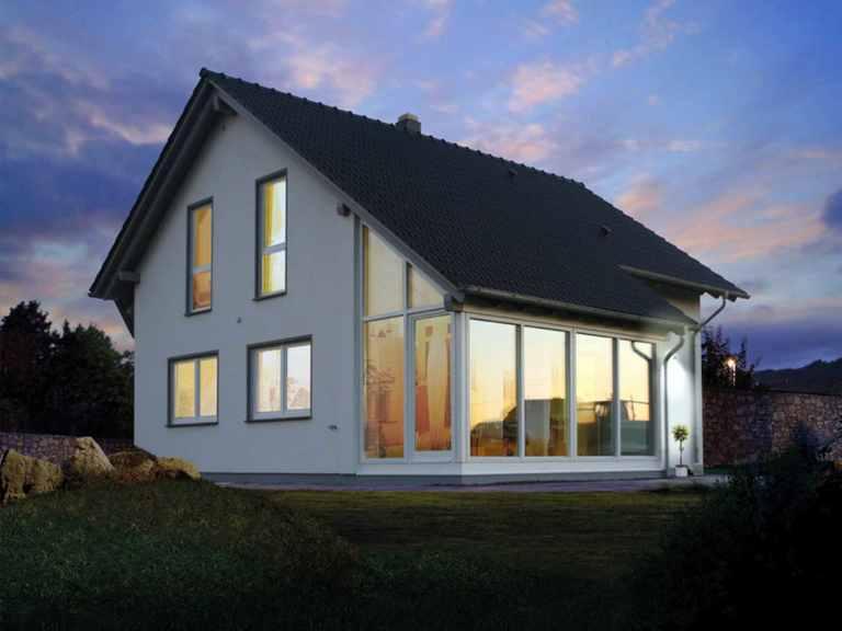 Einfamilienhaus Stockholm - Fingerhut Haus