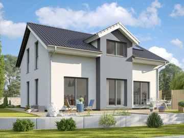 Einfamilienhaus ProFamily 143 von ProHaus