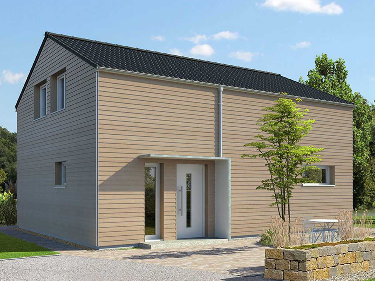 KitzlingerHaus - Kitzlinger Haus Easy