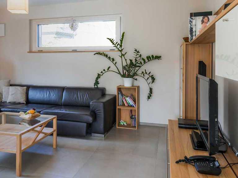 Wohnzimmer - KitzlingerHaus - Kitzlinger Haus Easy