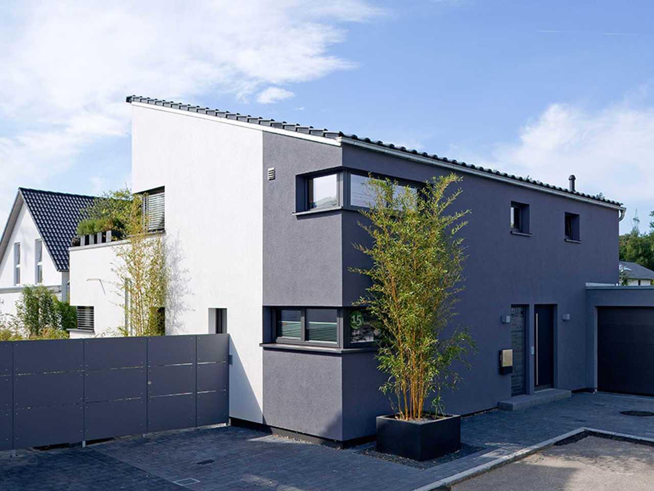 KitzlingerHaus - Kitzlinger Haus Dettingen Außenansicht