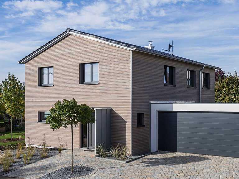 KitzlingerHaus - Kitzlinger Haus Malmsheim