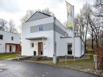 Musterhaus Patria - WOLF System Haus