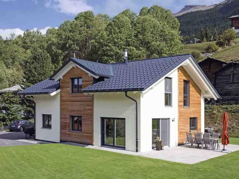 Einfamilienhaus Balance 300 - WeberHaus