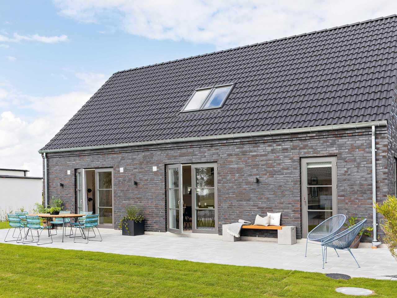 Einfamilienhaus EFH143 Hauptansicht