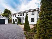Zweifamilienhaus ZFH160