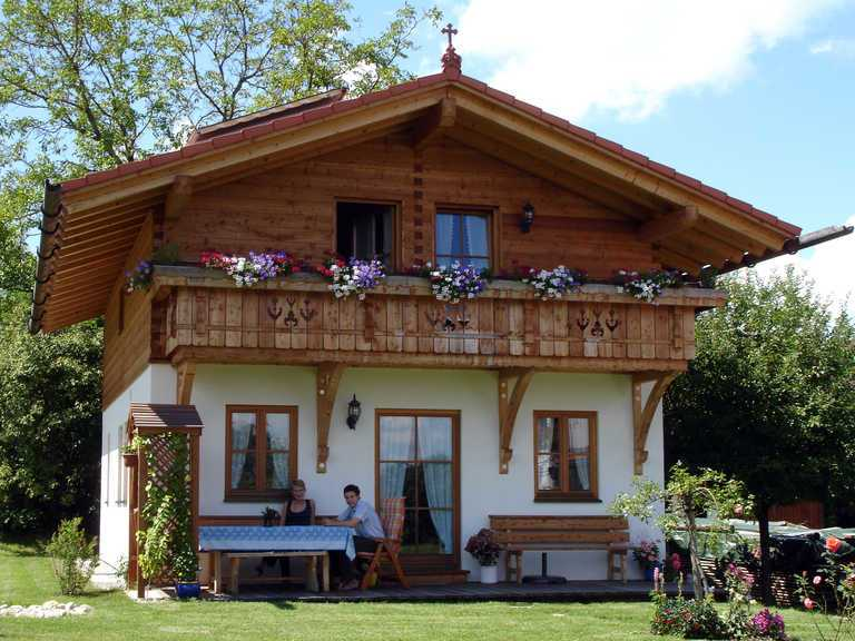 Einfamilienhaus Maria Hauptansicht