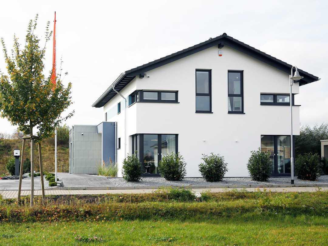 ▷ Musterhaus Werder - OKAL Haus