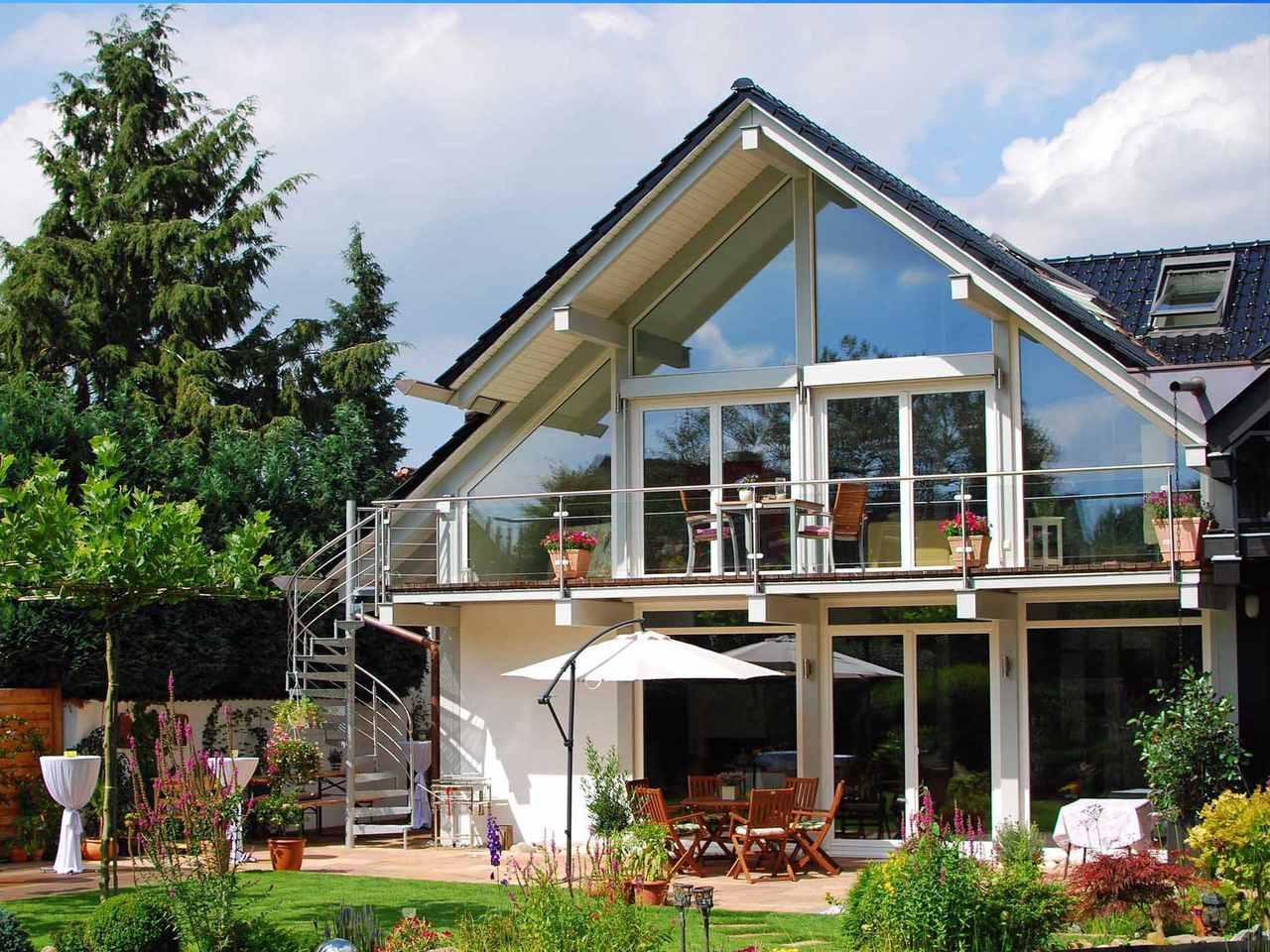 Musterhaus KD-Haus 250 - KD-Haus GmbH