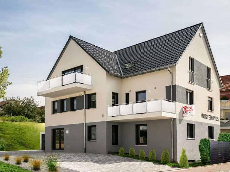Michalek Wohntraum - Musterhaus Heilbronn