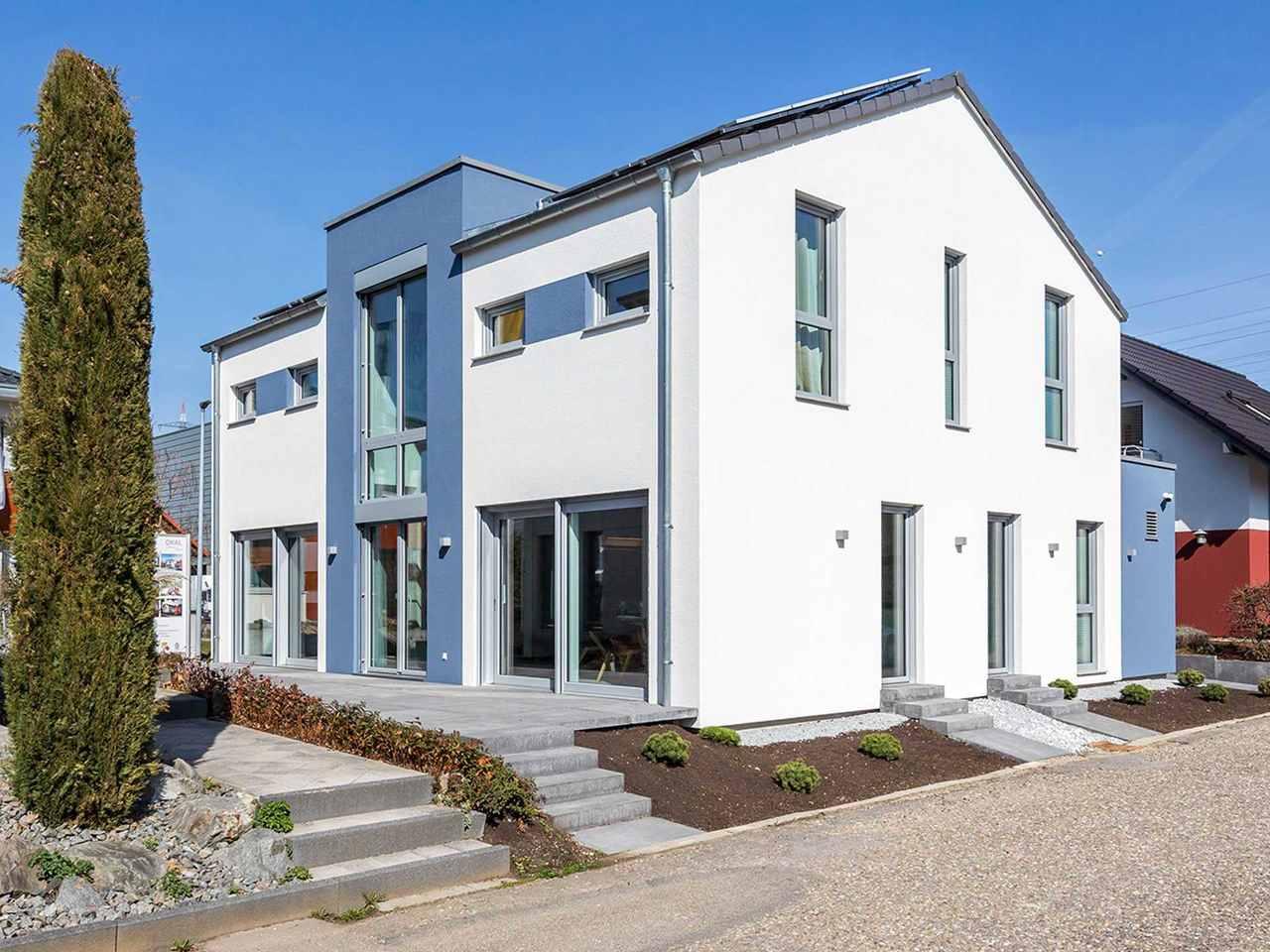 Musterhaus Offenburg von OKAL Haus