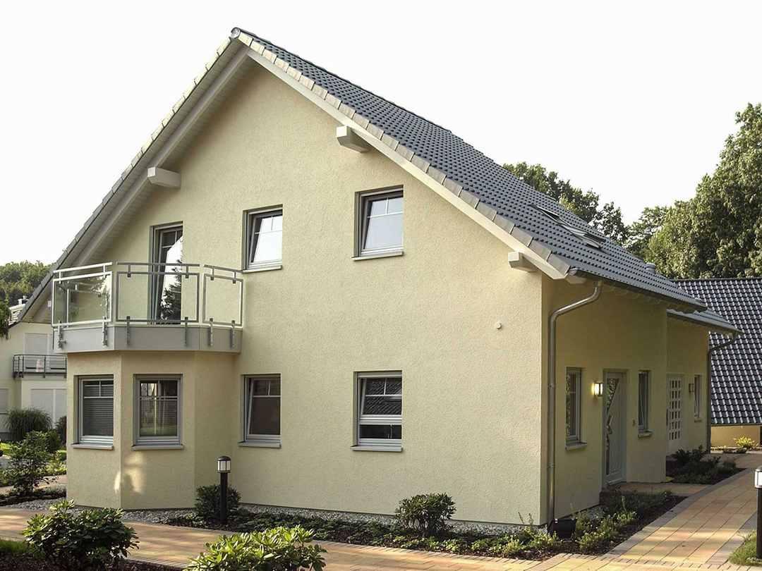 ▷ Musterhaus Bad Vilbel Twin Family - OKAL Haus