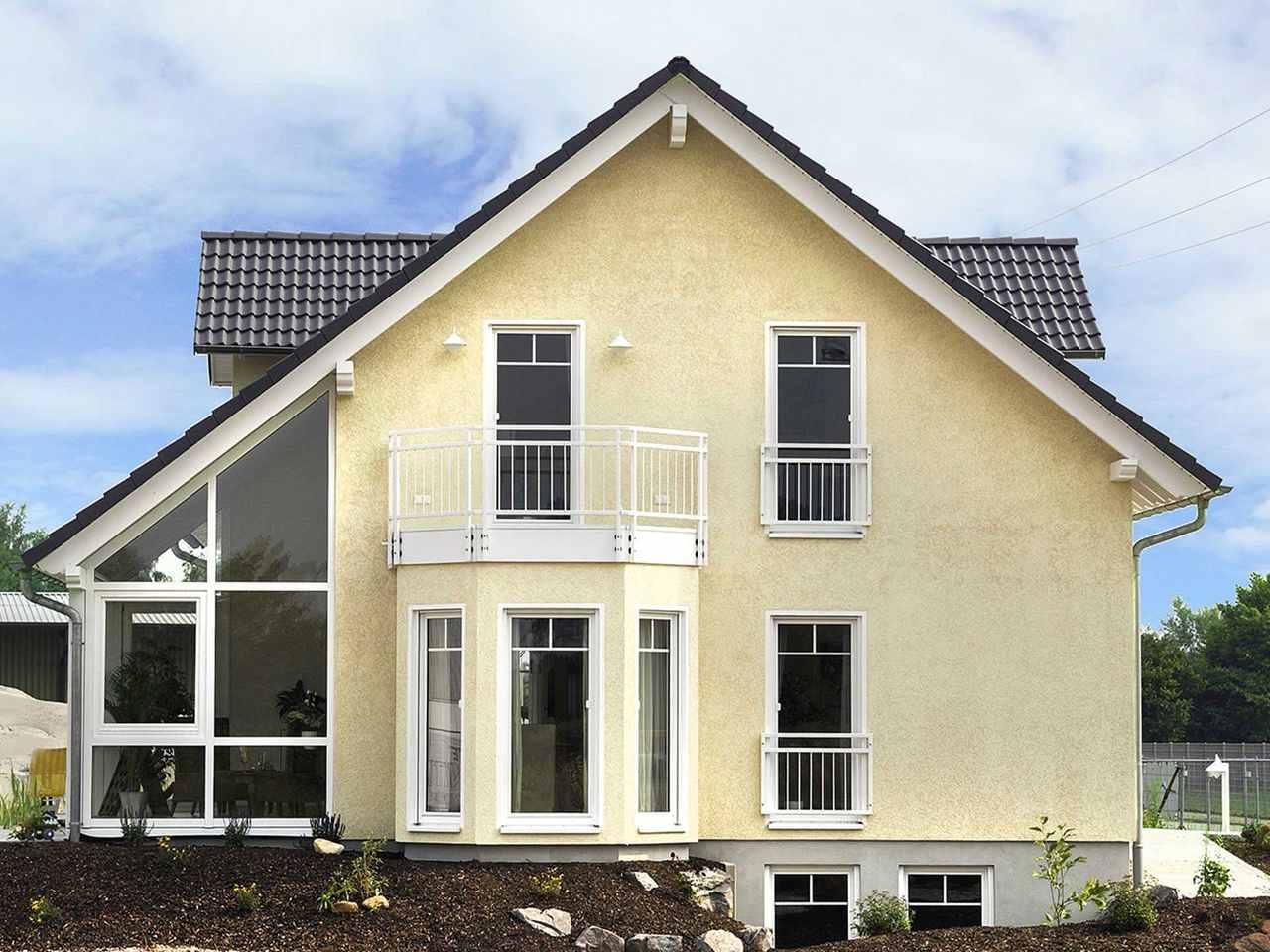 Musterhaus Bornheim-Landau von OKAL Haus