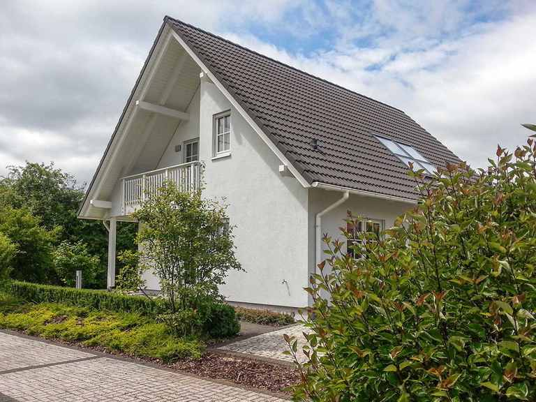 Musterhaus Erfurt von OKAL Haus