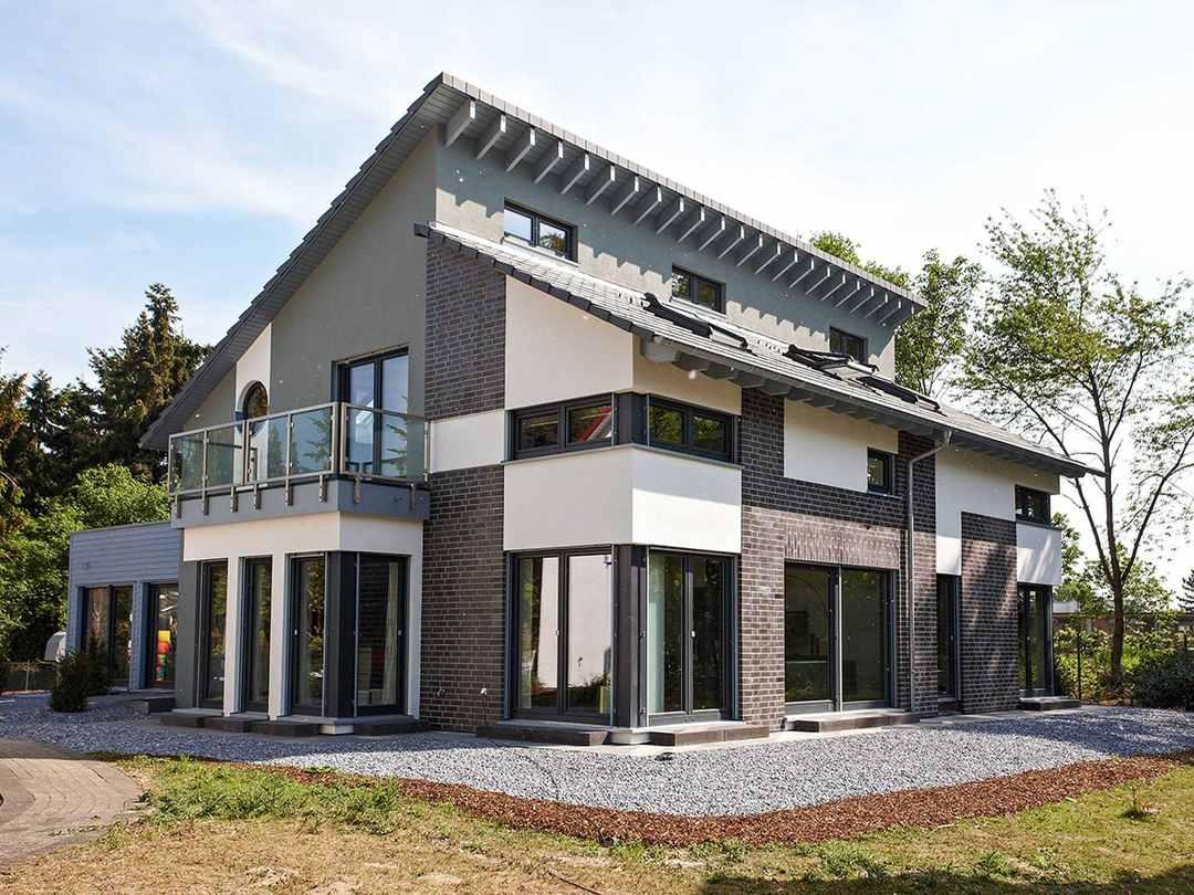 ▷ Musterhaus Kaarst - OKAL Haus
