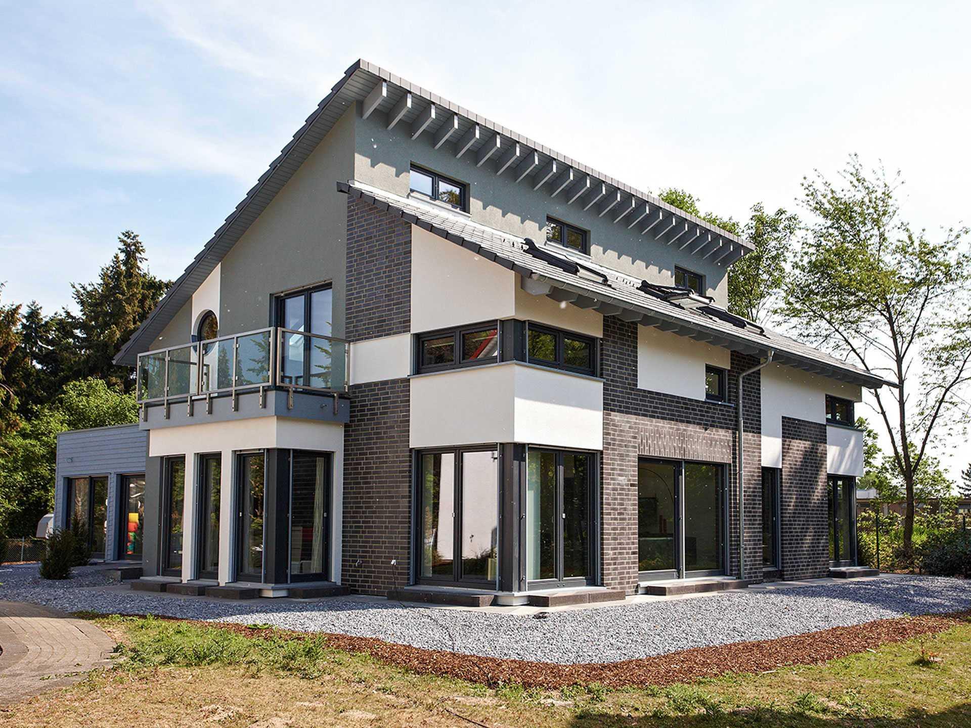 Musterhaus Kaarst OKAL Haus