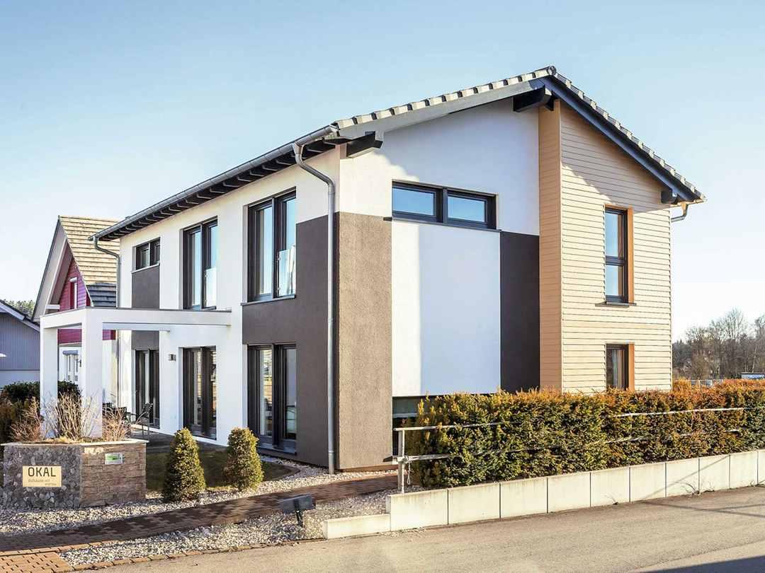 ▷ Musterhaus Villingen-Schwenningen - OKAL Haus