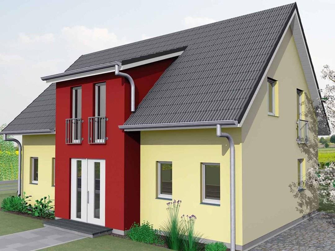 Haus CLASSIC 120 von AP:art Haus GmbH