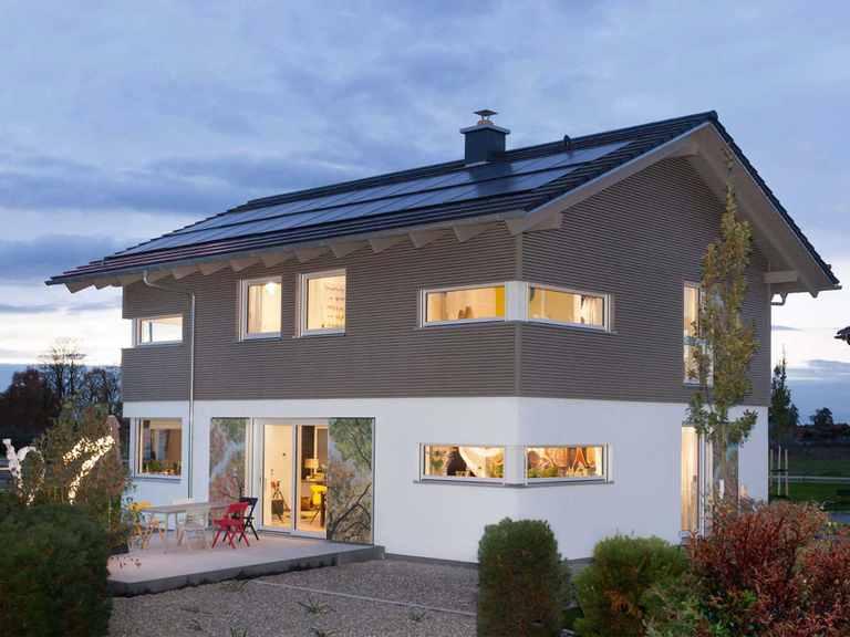 musterhaus g nzburg schw rerhaus schw rerhaus. Black Bedroom Furniture Sets. Home Design Ideas