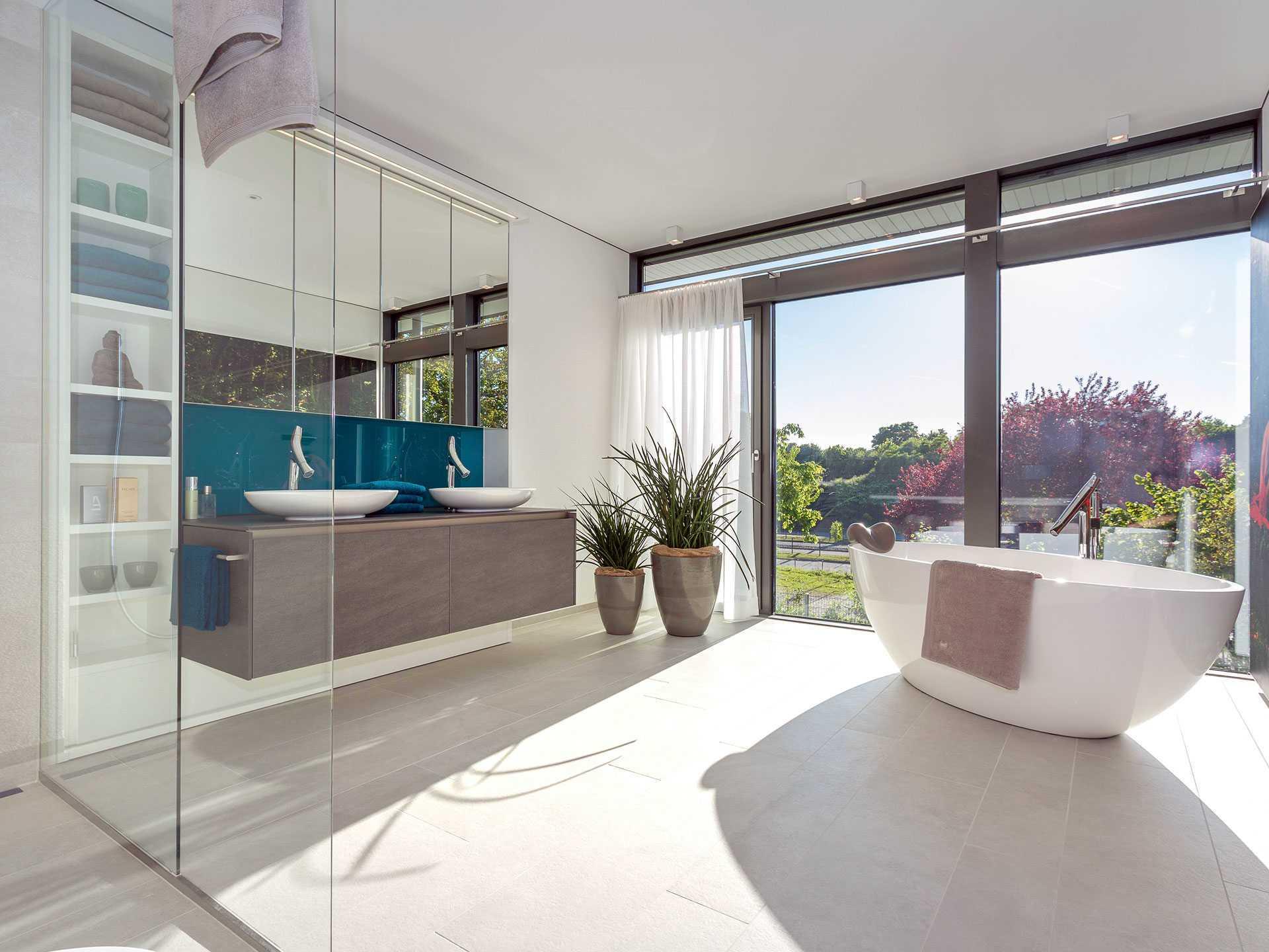 musterhaus mannheim huf haus. Black Bedroom Furniture Sets. Home Design Ideas