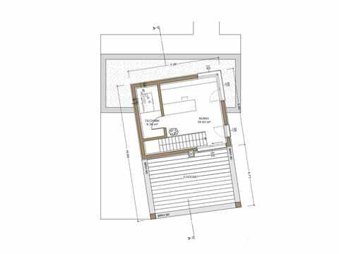 Gruber Holzhaus Musterhaus Poing Grundriss Dg