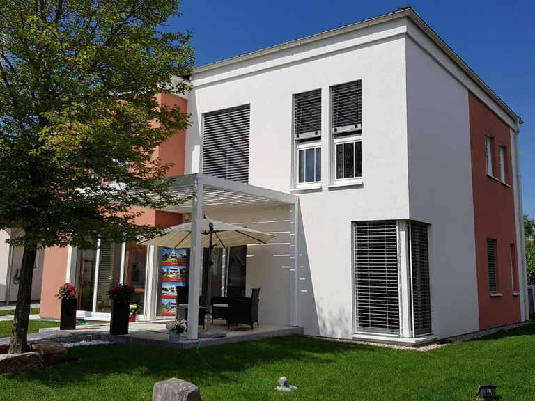 Bärenhaus - Musterhaus München