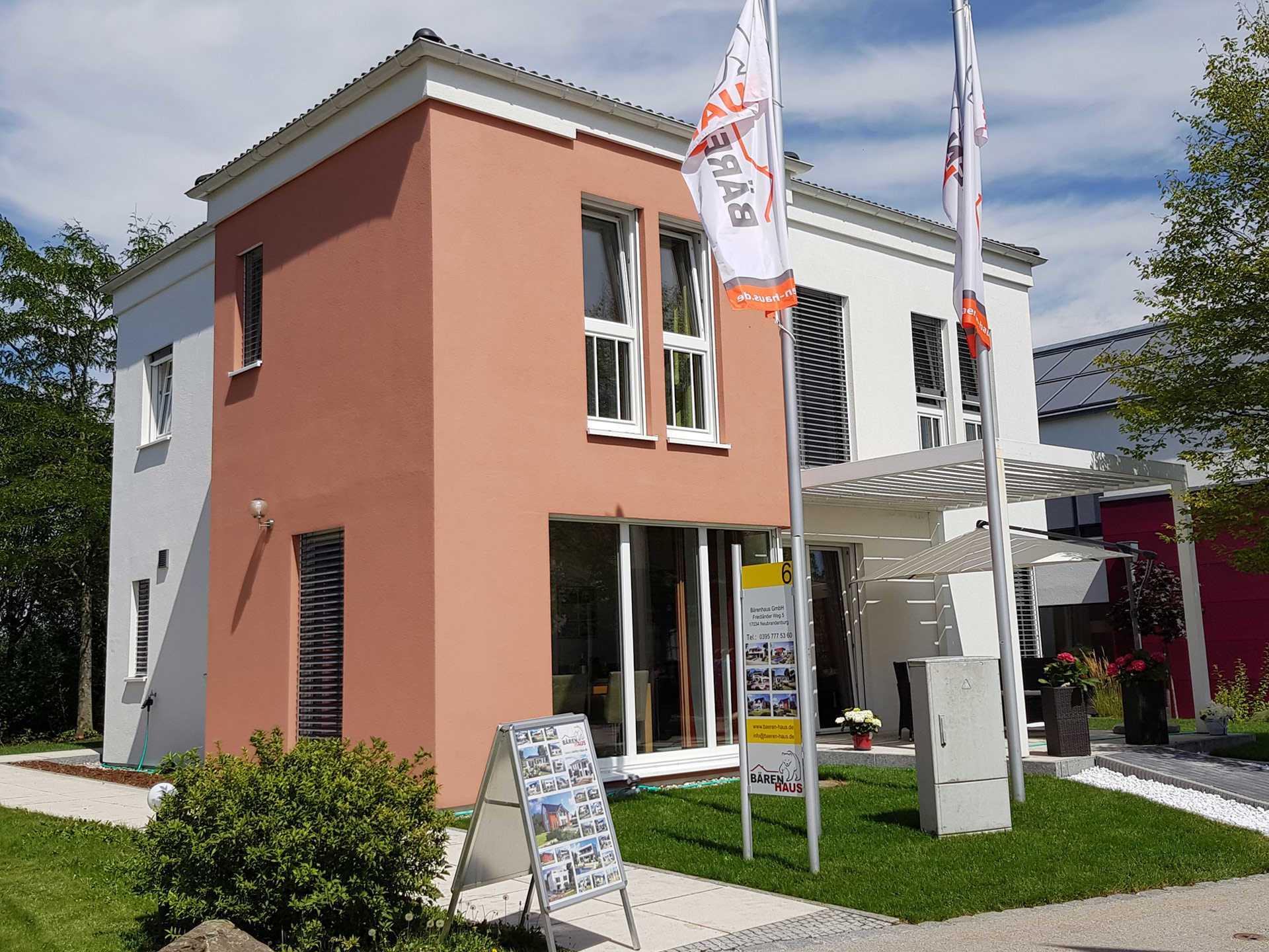 musterhaus m nchen eos 173 b renhaus. Black Bedroom Furniture Sets. Home Design Ideas