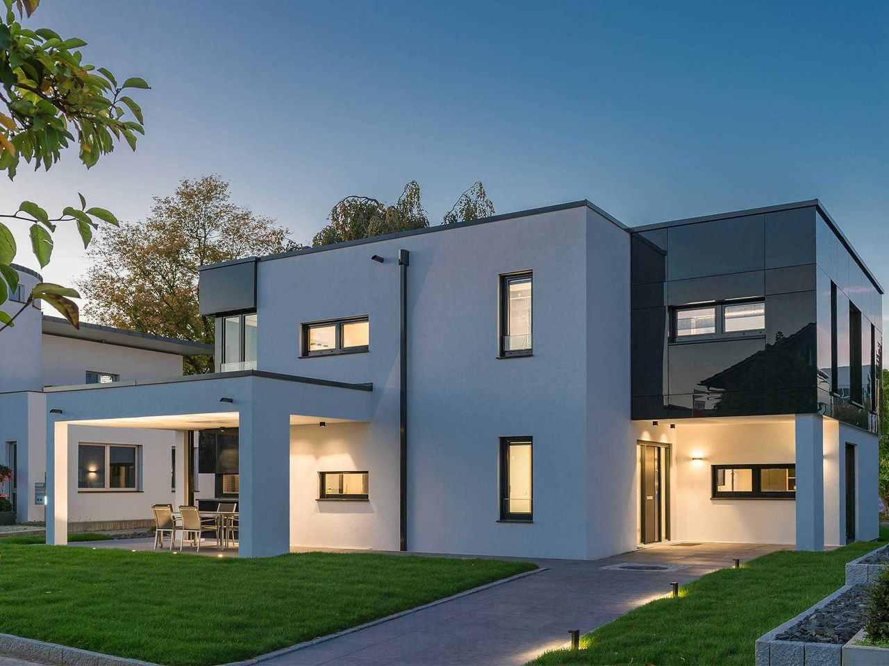 musterhaus san diego rensch haus. Black Bedroom Furniture Sets. Home Design Ideas