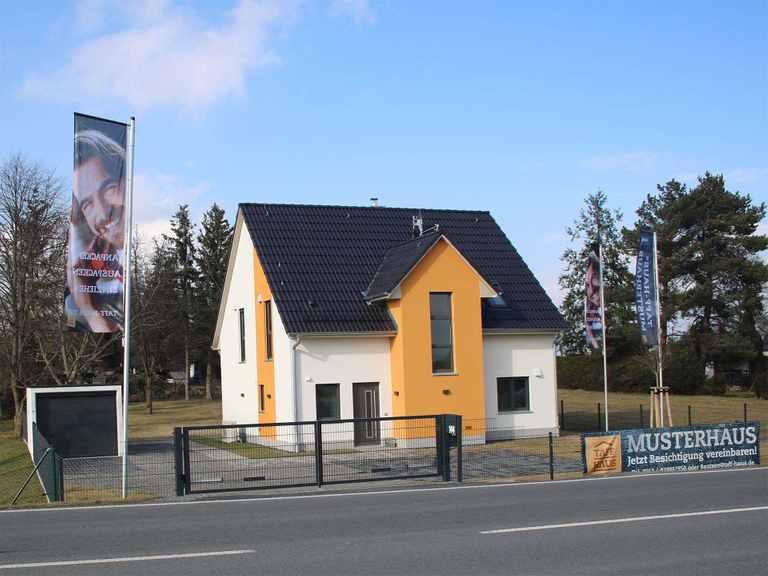 TAFF-Haus - Musterhaus Bautzen