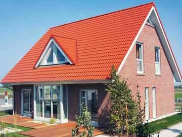 Musterhaus ProArt 152 Hauptansicht