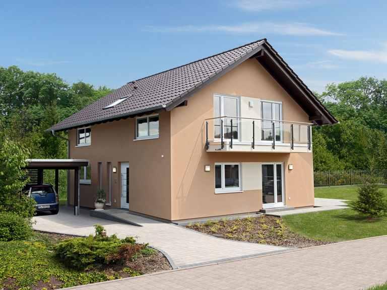Musterhaus Erfurt - MEDLEY 3.0 - FingerHaus
