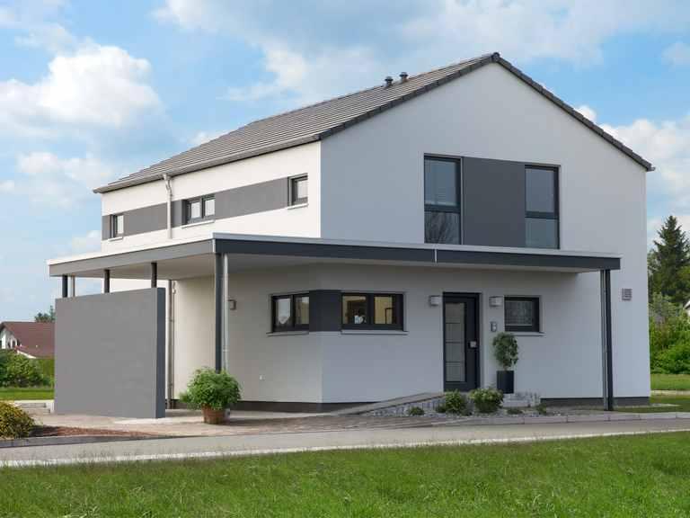 Musterhaus Berlin-Werder - MEDLEY 3.0 - FingerHaus